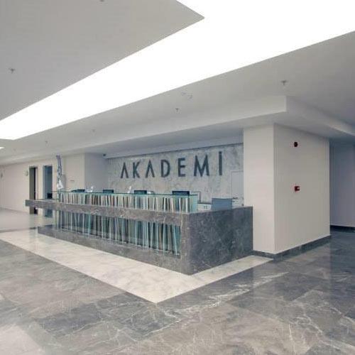 Akademi Hastanesi Akademi Hastanesi